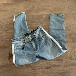Cotton On Crop slim leg jeans